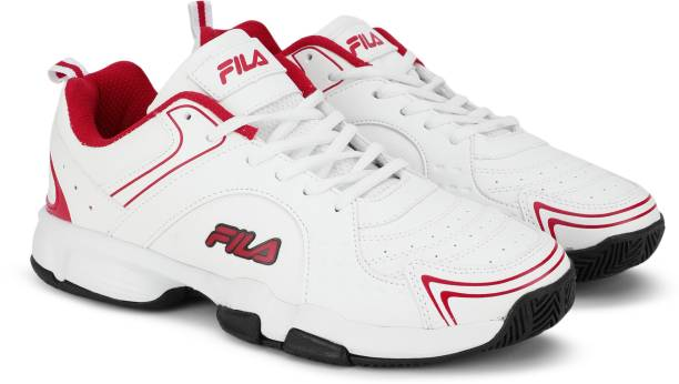 wholesale dealer 8fa25 8285d Fila ALFRED Tennis Shoe For Men