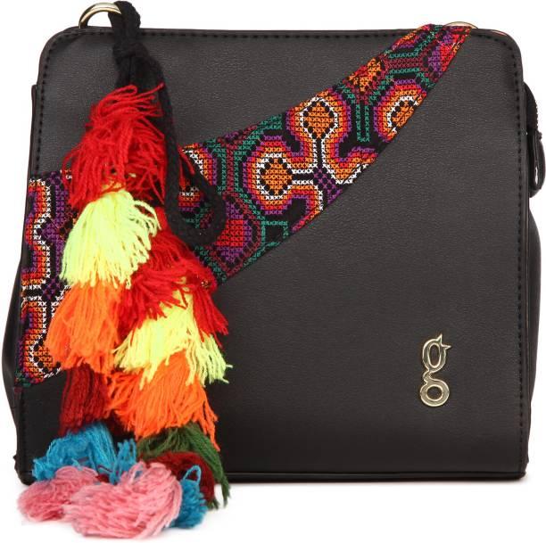 75b1c385818f Global Desi Sling Bags - Buy Global Desi Sling Bags Online at Best ...