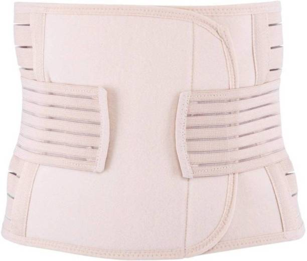 Ni Hao Women's maternity Support Back & Abdomen Support -Pregnancy Belt After.