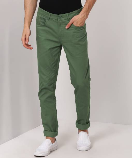 United Colors Of Benetton Trousers Buy United Colors Of Benetton