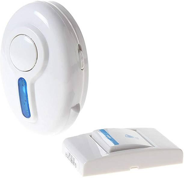 Vijeta expo Wireless Door Bell for Home Shop Office Wireless Door Chime