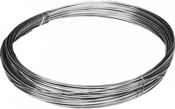 Le Metals Le Metals Nichrome 32swg 5 mtr Steel 5 m Wire
