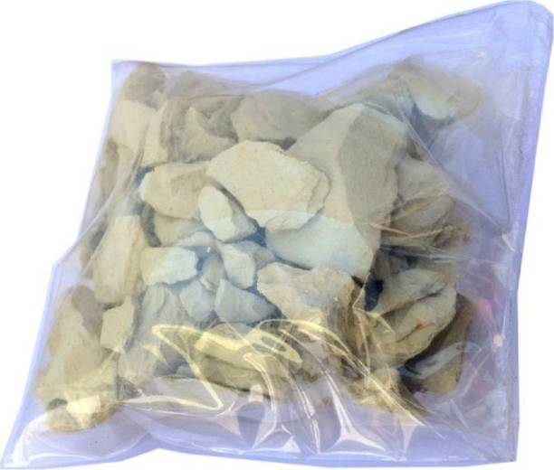 NATURAL {1 KG} 100 % Pure Herbal Multani Mitti / Earth Clay / Volcanic Clay Chunks
