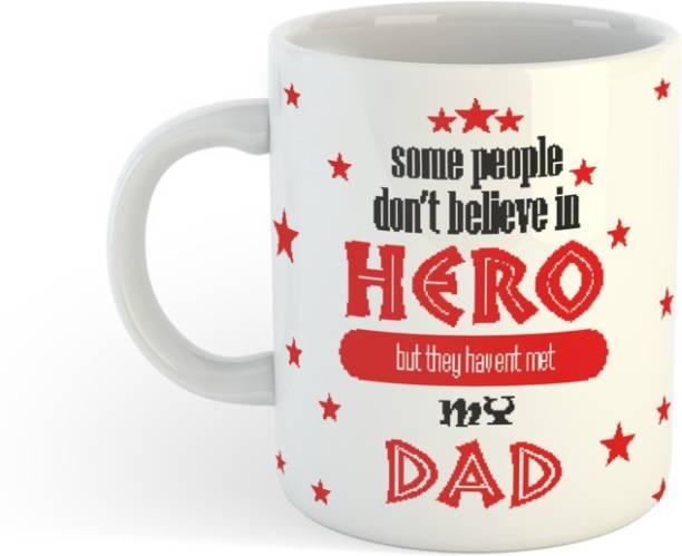 548c8d99a5d Insta Design Insta Design Hearo Dad printed coffee mug 330 ml Ceramic Mug