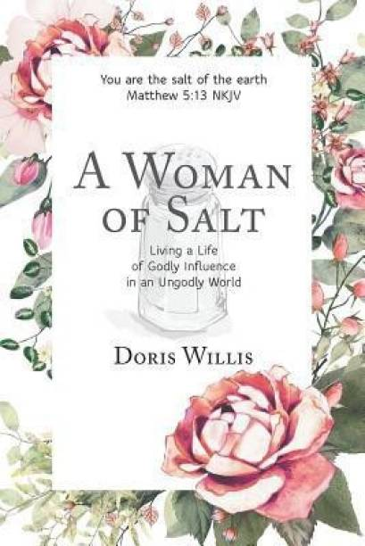 A Woman of Salt