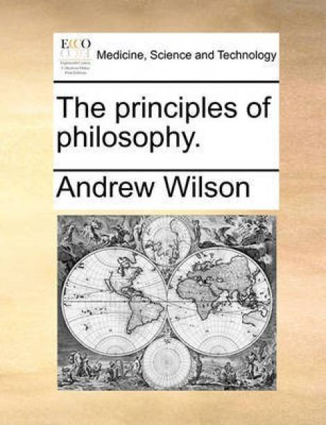 The Principles of Philosophy.