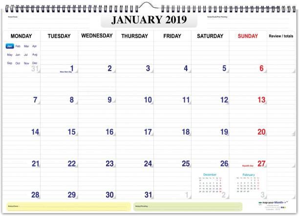 calendars buy calendars online at best prices in india flipkart com