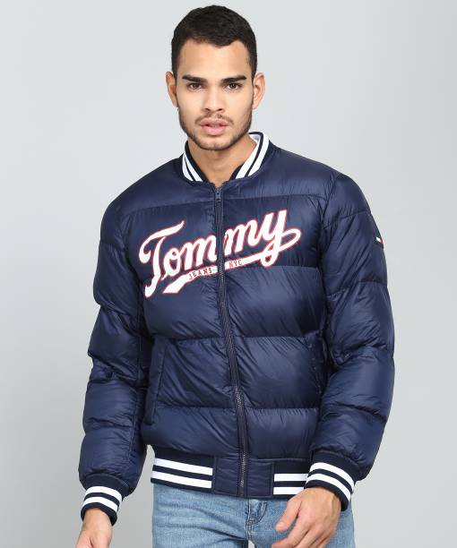 de1e18da2e Tommy Hilfiger Jackets - Buy Tommy Hilfiger Jackets Online at Best ...