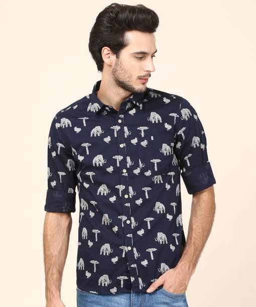a626d7b5 Blackbird Shirts - Buy Blackbird Shirts Online at Best Prices In ...
