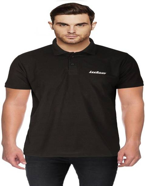 26529a6c6 Leerooy Tshirts - Buy Leerooy Tshirts Online at Best Prices In India ...