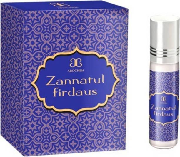 AROCHEM Zannatul Firdaus Herbal floral Attar 6ml pack of 2 (men & women) Floral Attar