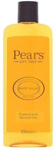 Pears Pure & Gentle Original Body Wash