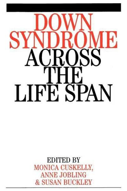 Down Syndrome Across the Life Span