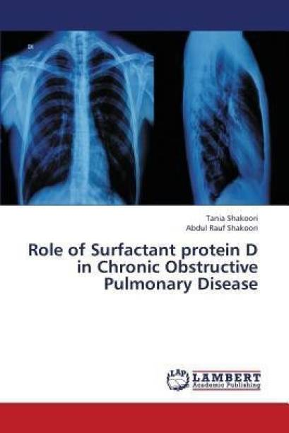 Role of Surfactant Protein D in Chronic Obstructive Pulmonary Disease