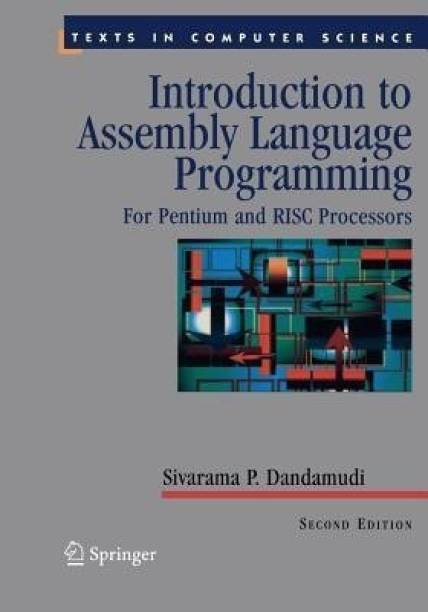 Assembly Language - Buy Assembly Language Online at Best Prices In