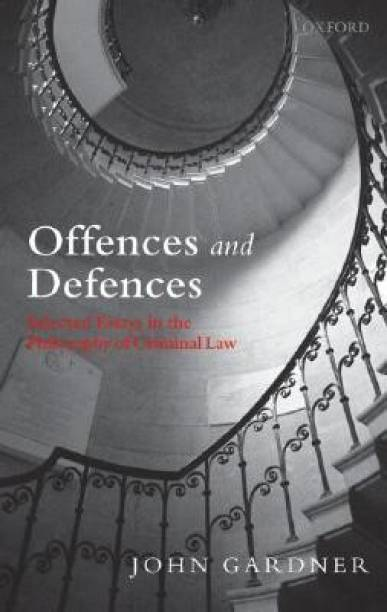 Offences and Defences