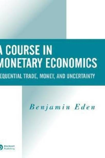 A Course in Monetary Economics