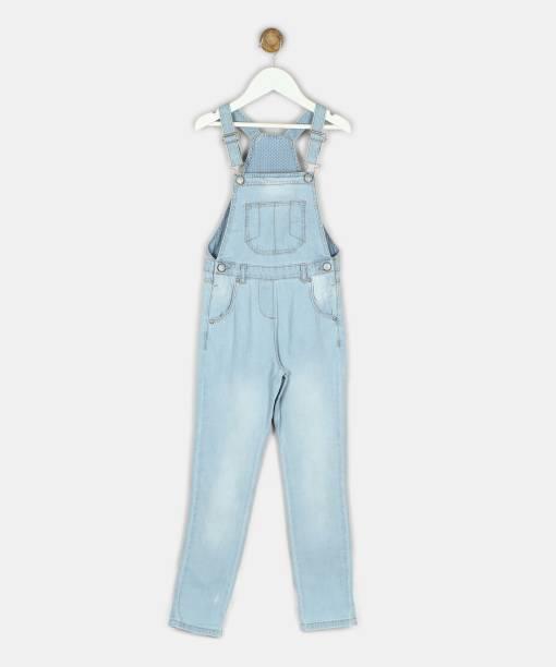 a59ba515873 Light Blue Dungarees Jumpsuits - Buy Light Blue Dungarees Jumpsuits ...