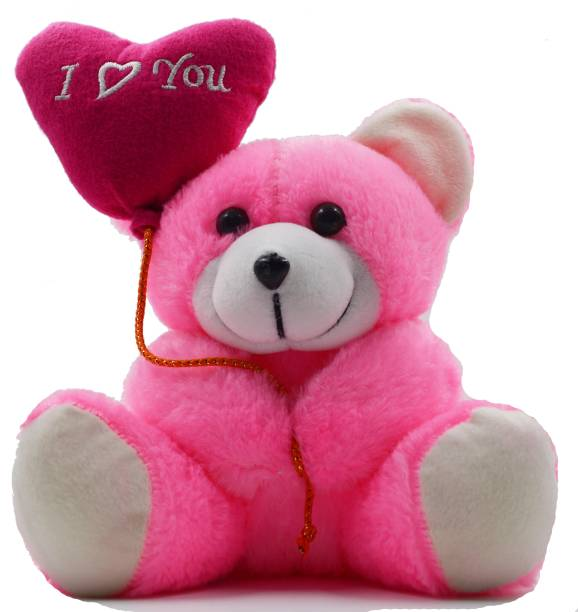 MEYOU Romantic Teddy Valentine Gift For Husband Wife Girlfrined Boyfriend Lover I