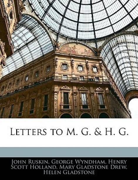 Letters to M. G. & H. G.