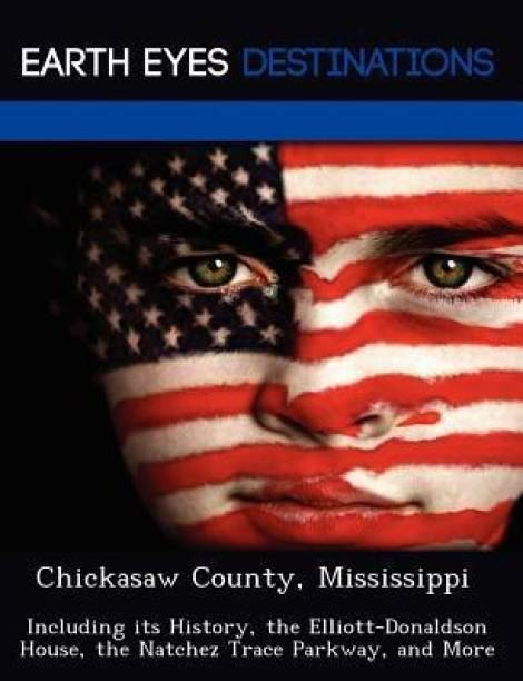 Chickasaw County, Mississippi