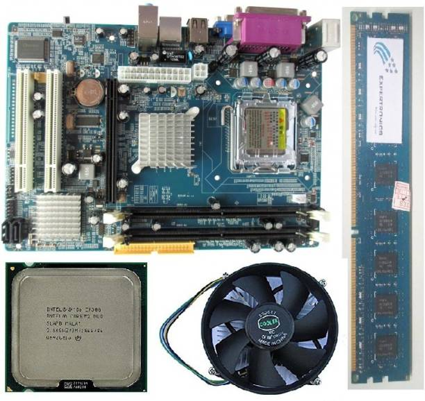Combo Motherboards Buy Combo Motherboards Online At Best Prices In