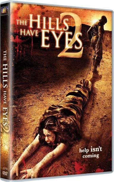 Hills Have Eyes - 2