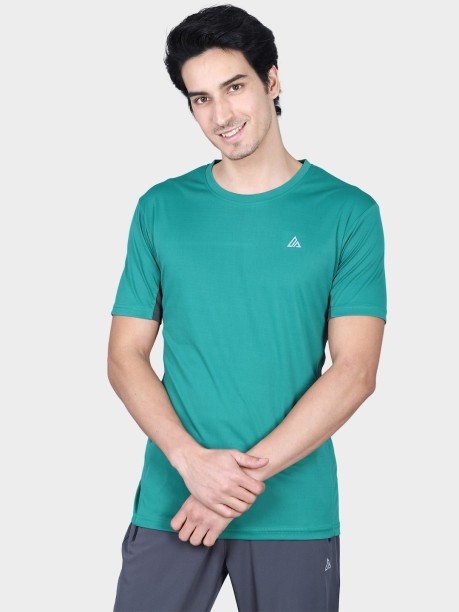 Turquoise Sports Dress