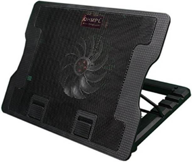 QUANTUM QHMPL350 1 Fan Cooling Pad