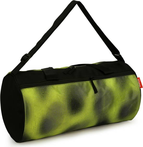5391ce859c05 Black Gym Bags - Buy Black Gym Bags Online at Best Prices In India ...