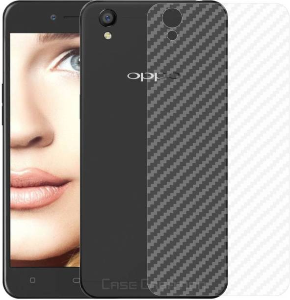 Case Creation Back Screen Guard for Oppo A37f