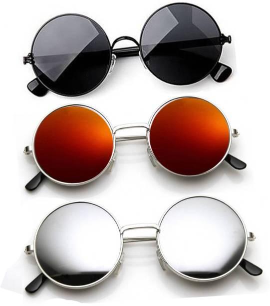 12e7c1890b Elligator Sunglasses - Buy Elligator Sunglasses Online at Best ...