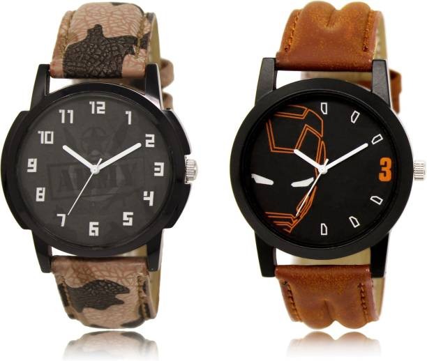 97eb198ace FASHION POOL DESIGNER WATCH ARMY DESIGNER MENS COMBO WATCH FOR FESTIVAL  DESIGNER FAST TRACK WATCHQ Watch