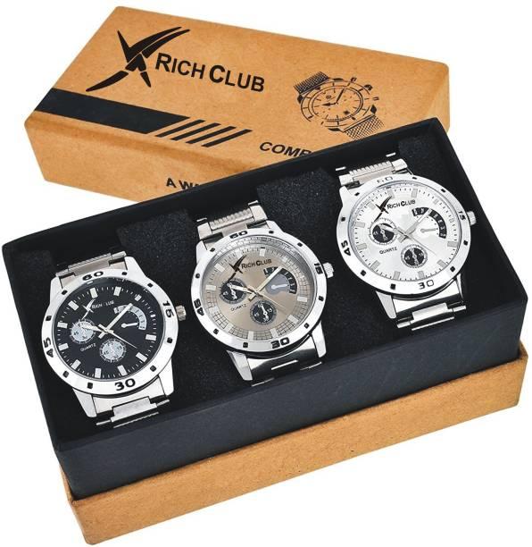 a1db2808532 Men Wrist Watches - Buy Men Wrist Watches Online at Best Prices In ...