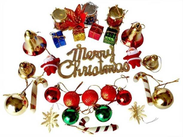 Christmas Decorations | Buy Xmas (क्रिसमस) Decorations Items ...