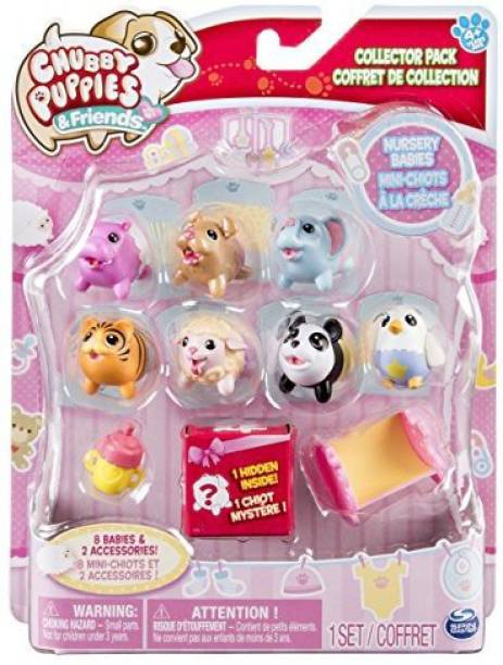 Chubby Puppies Toys Buy Chubby Puppies Toys Online At Best Prices