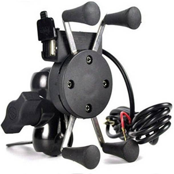 P A PIDER02 12 A Bike Mobile Charger