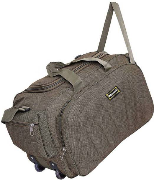 96f4c6e1ff85 N Choice Duffel Bags - Buy N Choice Duffel Bags Online at Best ...