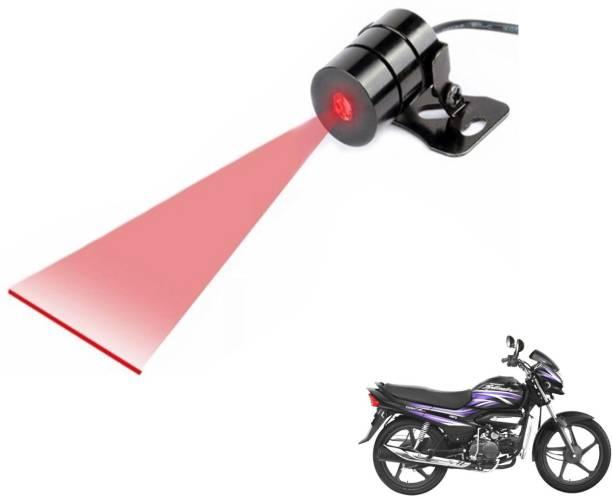 MOCKHE Laser Tail-light For Hero Super Splendor