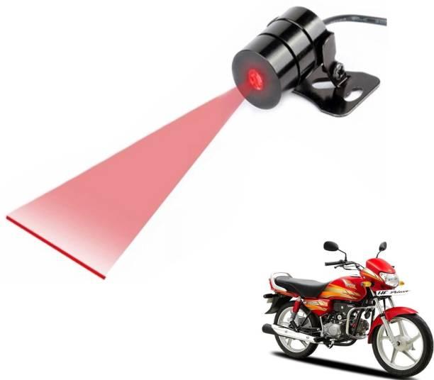 MOCKHE Laser Tail-light For Hero HF-Deluxe