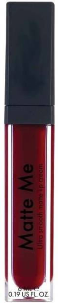 Make line Matte Me Ultra Smooth Liquid Lipstick