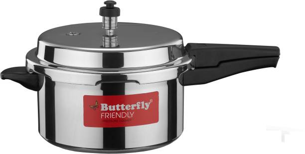 Butterfly Friendly 5 L Pressure Cooker