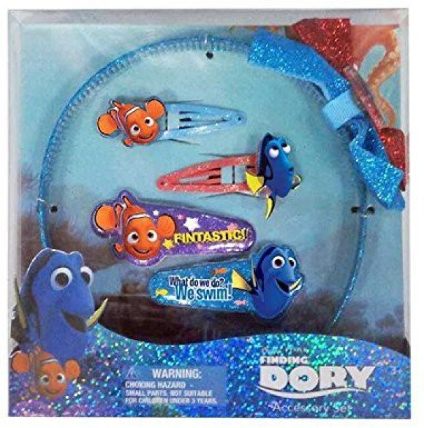 Finding Dory Kids JUMBO PENCIL CASE Birthday Toy Stationary Storage School Gift