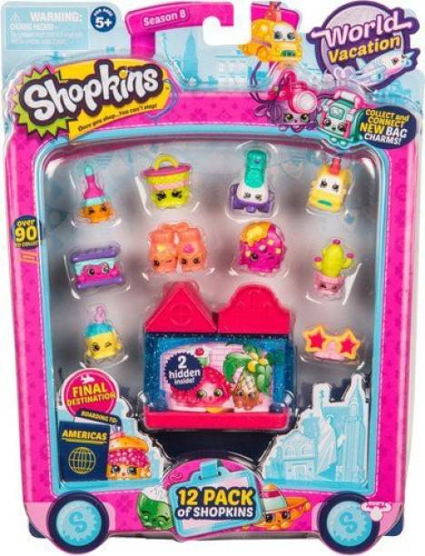 Shopkins Toys Buy Shopkins Toys Online At Best Prices In