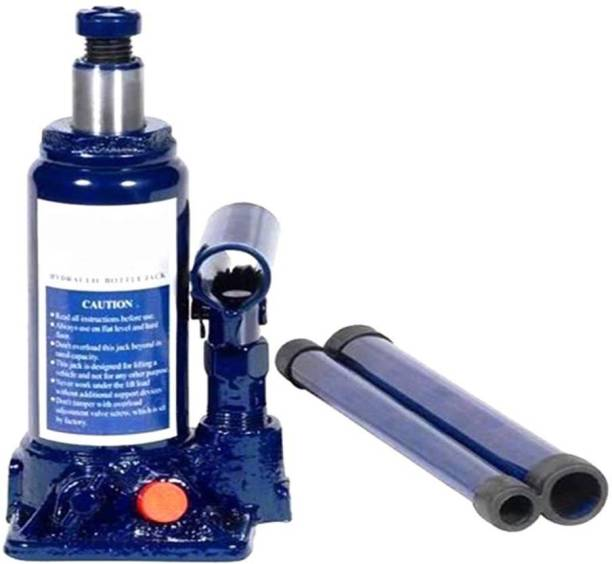 Eshopitude Car jack 3 ton Hydraulic Bottle