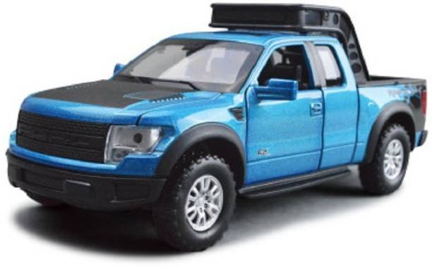 EMOB Classic Battery Operated Luxury Car Toy with Realistic Light and Sound Effects