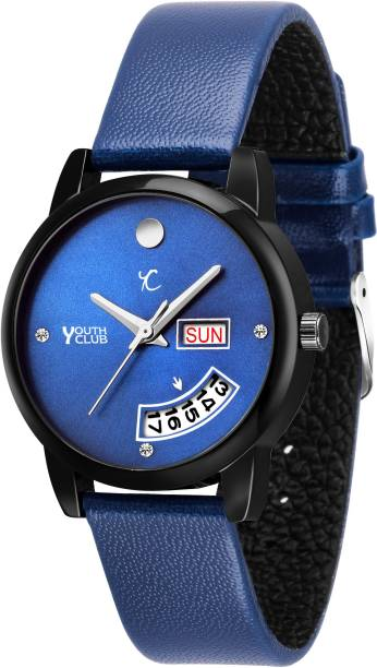 0335b393b Youth Club Watches - Buy Youth Club Watches Online at Best Prices in ...