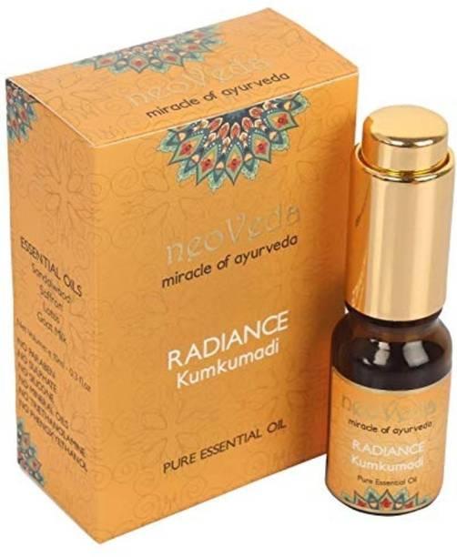 NeoVeda Radiance Kumkumadi Face Essentail Oil