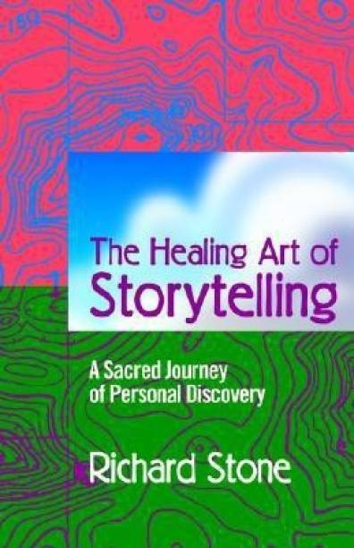 The Healing Art of Storytelling