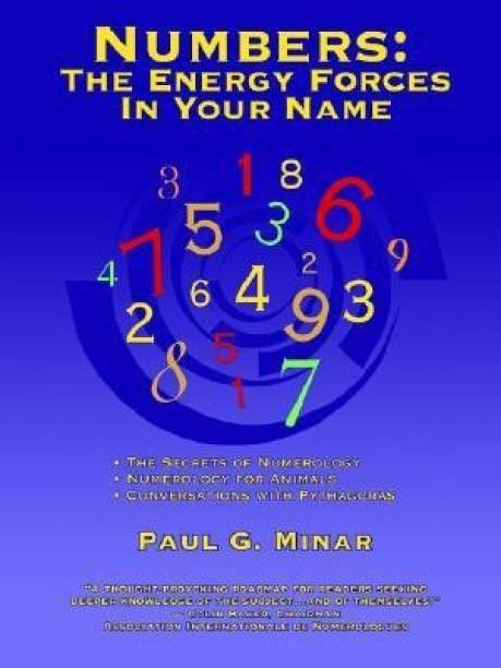 Numerology Books - Buy Numerology Books Online at Best Prices